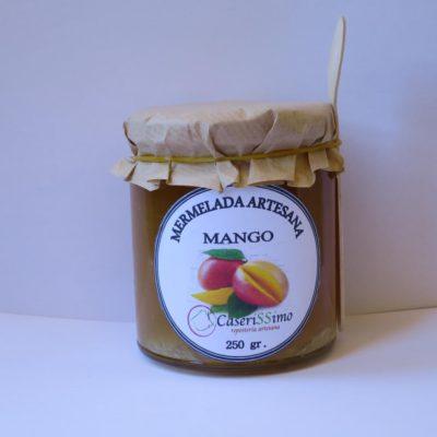 Mermelada Caserissimo Mango